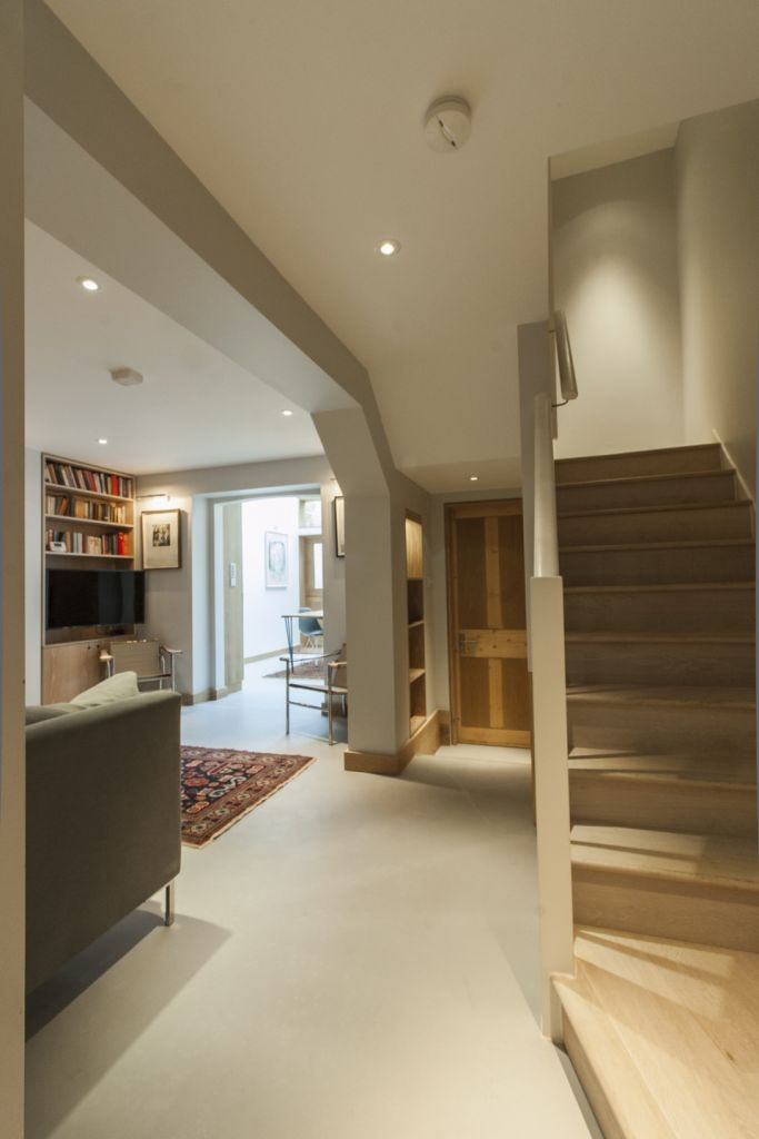 Edward Mccann Architect London