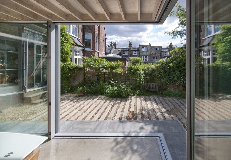 Edward Mccann Architect London